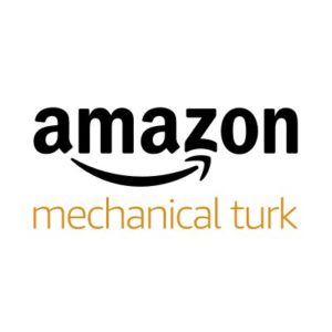 Amazon MTurk Micro Task Site